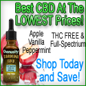 Full-spectrium CBD Oil